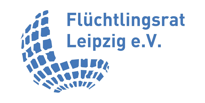 Logo Flüchtlingsrat Leipzig e.V.