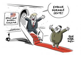 © Schwarwel 2018, www.schwarwel-karikatur.com