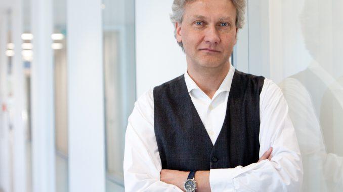 Michael Lindner - Porträt 2011