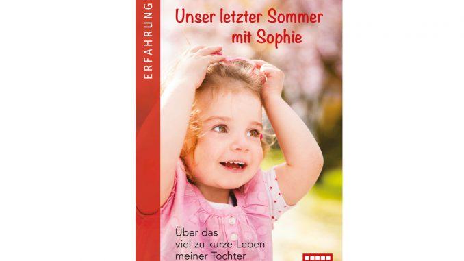 Buchcover Renate Barth - Unser letzter Sommer mit Sophie © Verlag BASTEI LÜBBE