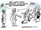 Maßnahmen für Pflegebranche gegen Coronavirus © Schwarwel 2020